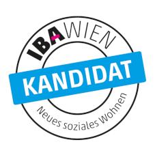 IBA Wien Logo